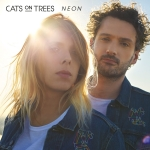 "Cats On Tees ""Neon"""