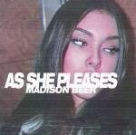 "Madison Beer ""As She Pleases"" EP"